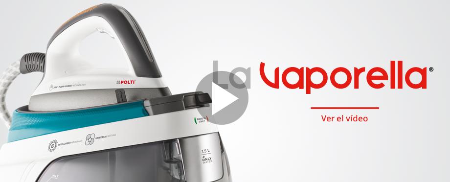Vaporella: tu centro de planchado a vapor con caldera