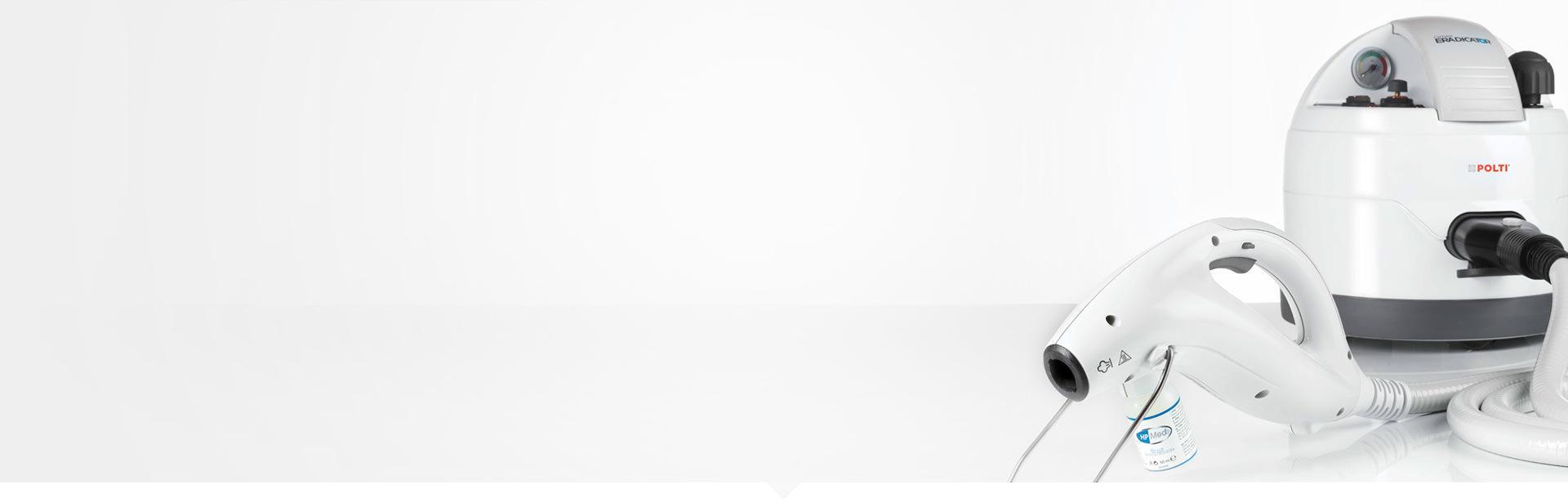 Cimex Eradicator: Dampfgerät zur Bekämpfung von Bettwanzen