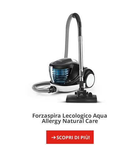 Forzaspira Lecologico Aqua Allergy Natural Care