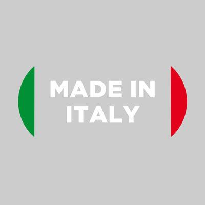 Vaporetto Lecoaspira made in Italy