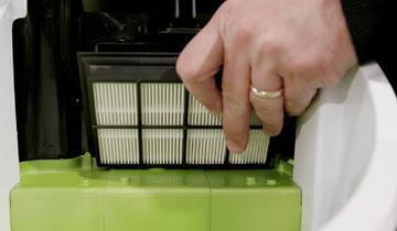 HEPA-Filter H13 für Staubsauger