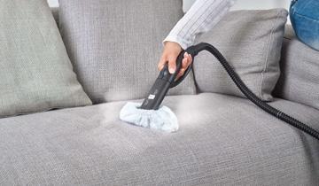 Dampfreinigungs-set für Cimex Eradicator - Reinigung von Textilien