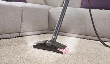 Dampfreinigungs-set für Cimex Eradicator - Reinigung der Fußböden