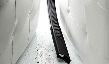 Forzaspira MC350 Turbo&Fresh - Für alle Fussböden
