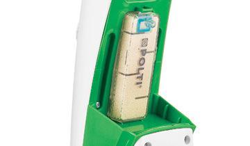 Dampfbesen Vaporetto SV400 Hygiene - Kalkfilter