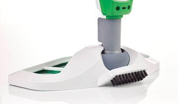 Dampfbesen Vaporetto SV400 Hygiene - Für die hartnäckigsten Flecken