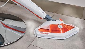 Dampfbesen Vaporetto SV 420 Frescovapor - Stoppt Keime und Bakterien