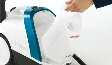 Vaporetto Smart 100_B Bodenreinigungsdüse