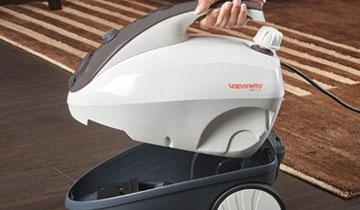 Vaporetto Smart 30_S Zubehöraufbewahrungsfach